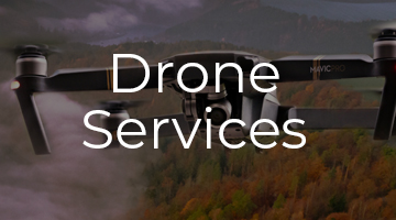 drone banner mobile